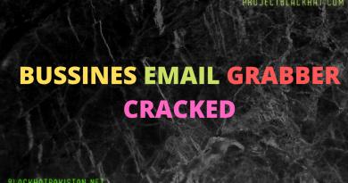 Bussines email grabber Cracked