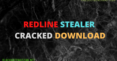 Redline Stealer Cracked Download